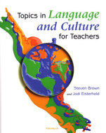 Cover image for 'Topics in Language and Culture for Teachers'