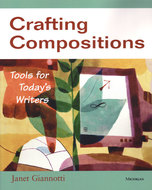 Cover image for 'Crafting Compositions'