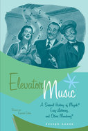 Book cover for 'Elevator Music'