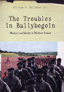 Book cover for 'The Troubles in Ballybogoin'