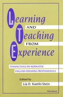 Book cover for 'Learning and Teaching from Experience'
