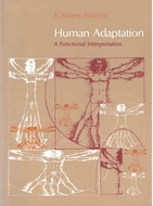 Book cover for 'Human Adaptation and Accommodation'