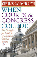Cover image for 'When Courts and Congress Collide'