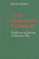 Cover image for 'The Uncommon Tongue'