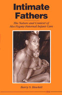 Cover image for 'Intimate Fathers'