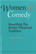 Cover image for 'Women and Comedy'