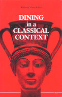 Cover image for 'Dining in a Classical Context'
