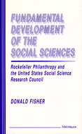 Cover image for 'Fundamental Development of the Social Sciences'