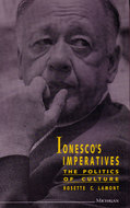Cover image for 'Ionesco's Imperatives'