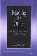 Cover image for 'Reading the Other'