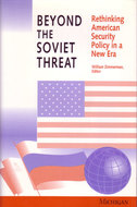Cover image for 'Beyond the Soviet Threat'