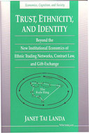 Cover image for 'Trust, Ethnicity, and Identity'