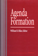 Cover image for 'Agenda Formation'