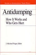 Cover image for 'Antidumping'