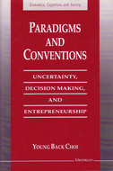 Cover image for 'Paradigms and Conventions'