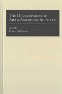 Cover image for 'The Development of Arab-American Identity'