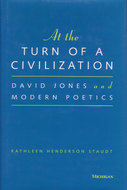 Cover image for 'At the Turn of a Civilization'