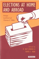 Cover image for 'Elections at Home and Abroad'