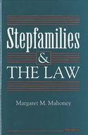 Cover image for 'Stepfamilies and the Law'
