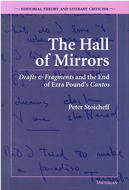 Book cover for 'The Hall of Mirrors'