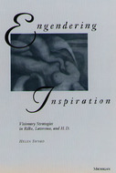 Book cover for 'Engendering Inspiration'