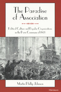 Cover image for 'The Paradise of Association'
