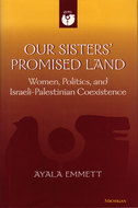 Book cover for 'Our Sisters' Promised Land'
