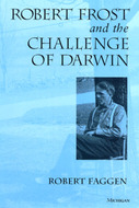 Cover image for 'Robert Frost and the Challenge of Darwin'