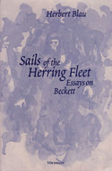 Book cover for 'Sails of the Herring Fleet'