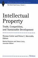 Cover image for 'Intellectual Property'