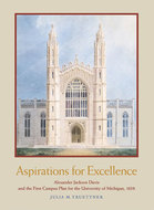 Cover image for 'Aspirations for Excellence'