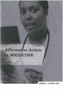 Cover image for 'Affirmative Action in Medicine'
