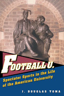 Cover image for 'Football U.'