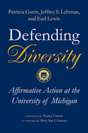 Cover image for 'Defending Diversity'