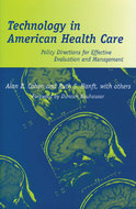 Cover image for 'Technology in American Health Care'