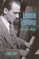 Cover image for 'Lennie Tristano'