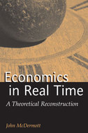 Cover image for 'Economics in Real Time'