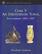 Cover image for 'Cosa V'