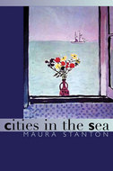 Book cover for 'Cities in the Sea'