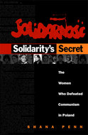 Cover image for 'Solidarity's Secret'