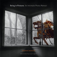 Book cover for 'Being in Pictures'