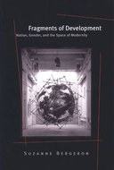 Cover image for 'Fragments of Development'