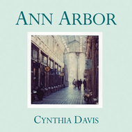 Book cover for 'Ann Arbor'