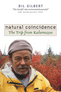 Book cover for 'Natural Coincidence'