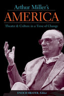 Cover image for 'Arthur Miller's America'