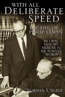 Cover image for 'With All Deliberate Speed'