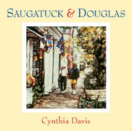 Cover image for 'Saugatuck and Douglas'