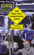 Cover image for 'One Mile Past Dangerous Curve'