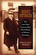 Cover image for 'Justice Imperiled'
