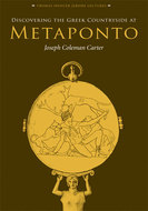 Cover image for 'Discovering the Greek Countryside at Metaponto'